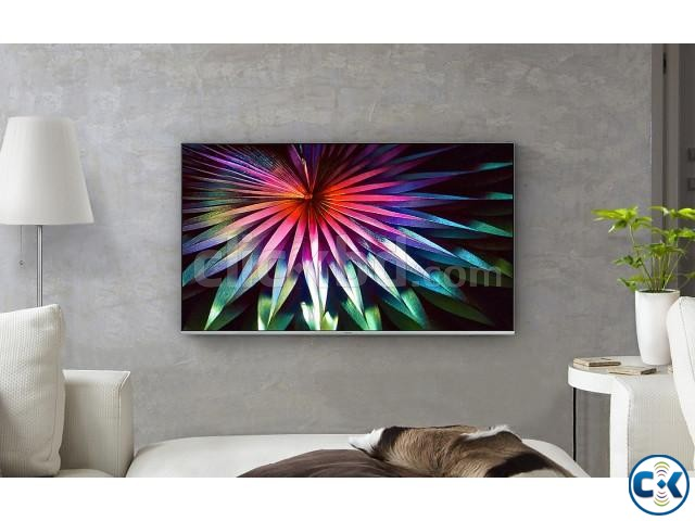 Samsung82 MU7000 Dynamic Crystal Colour Ultra HD 4K HDR TV | ClickBD large image 4