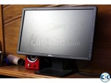 Dell 19 LED Monitor