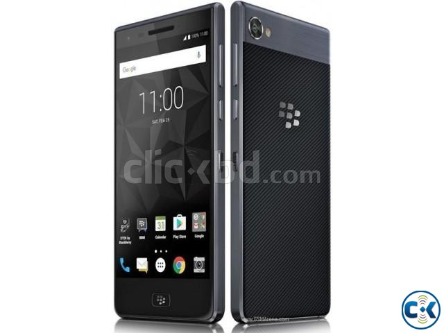 Blackberry Motion 32 GB Intact Box with 2 year warranty. | ClickBD large image 0