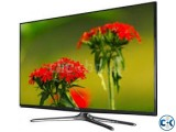 Samsung 65 inch UHD CURVED KU6600 SMART TV