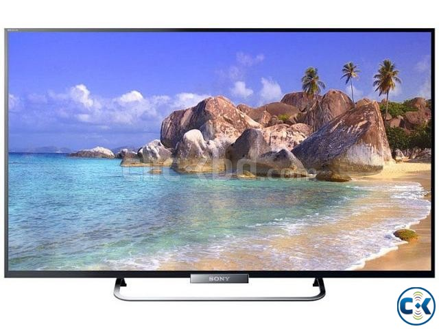 SONY BRAVIA FULL SMART W602 D 32 LED TV | ClickBD Large Image 0