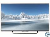 Sony bravia 48 FULL HD W652D smart LED