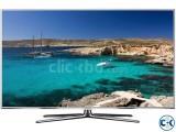 Samsung LED TV JU6400 55 Flat UHD 4K Smart Wi-Fi