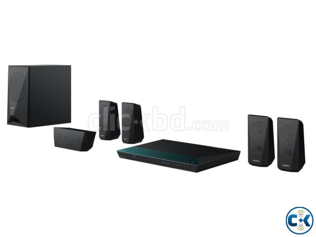 Sony BDV-E2100 5.1-ch 3D Blu-ray home theatre system | ClickBD large image 2