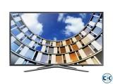 M5500 SAMSUNG 43 Full HD LED SMART TV