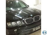 BMW Rent in Dhaka