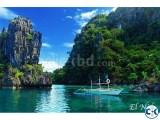 Philippines Tourist Visa