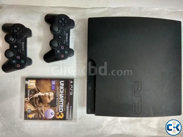 Used PS3 for Sale  | ClickBD large image 1