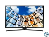 SAMSUNG 43 M5100 FULL HD LED TV