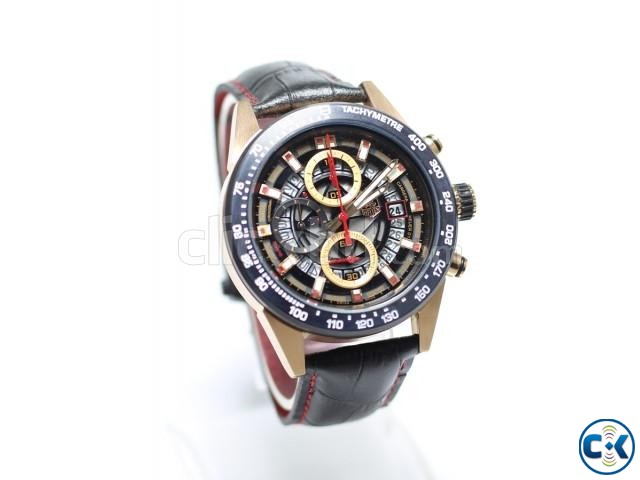 Tag Heuer Carrera Belt Watch WT0501 | ClickBD large image 0
