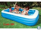 Big Size Family Bath Tub 9ft