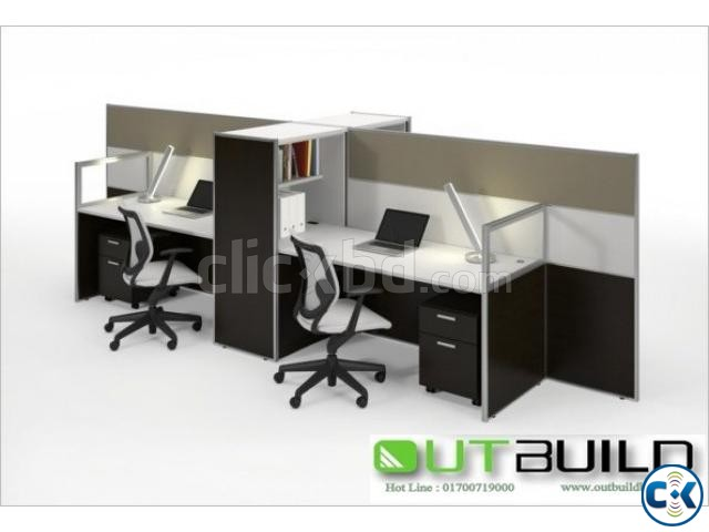 Office Furniture | ClickBD large image 1