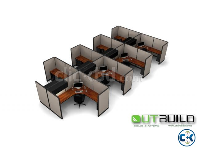 Office Furniture | ClickBD large image 2