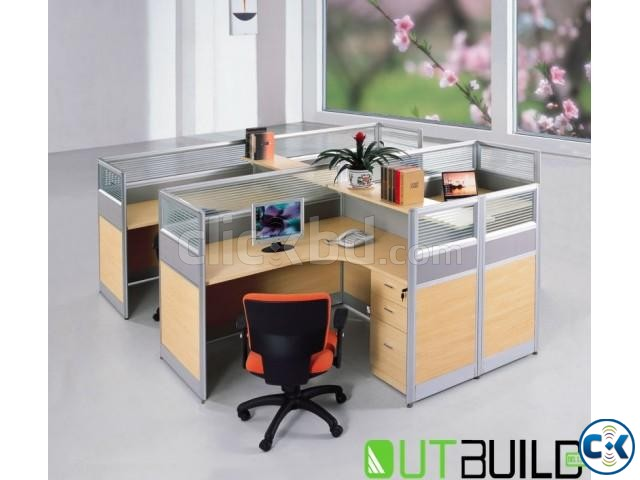 Office Furniture | ClickBD large image 3