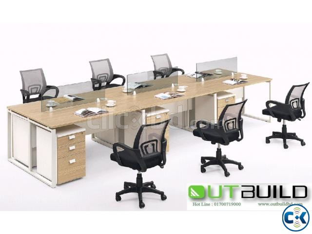 Office Furniture | ClickBD large image 4