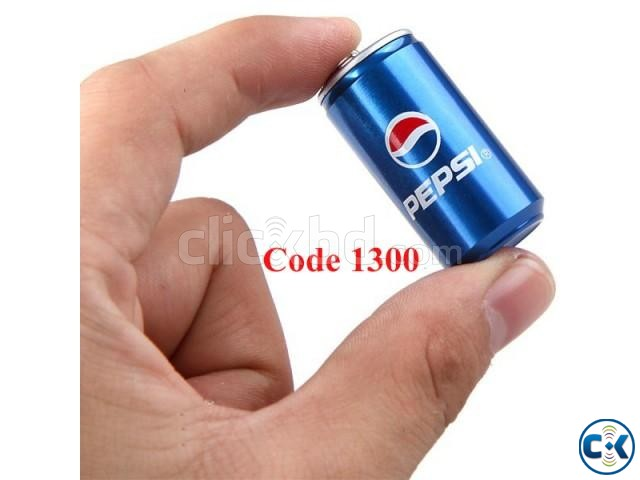 Exclusive Pepsi Pendrive 32GB | ClickBD large image 1