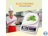 Electronic Kitchen