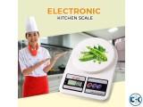 Electronic Kitchen