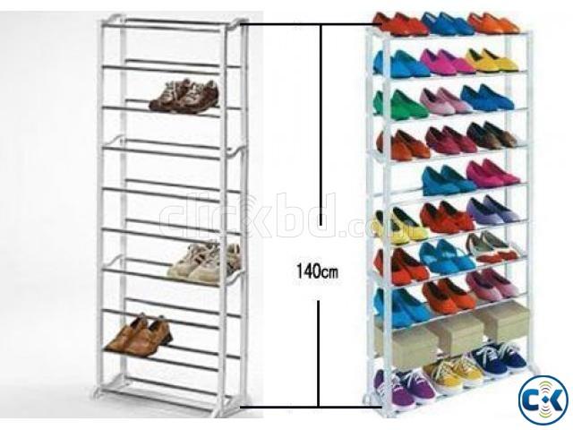 Amazing Shoe Rack | ClickBD large image 0