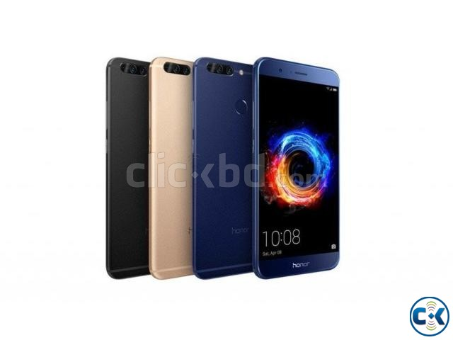 Honor 8 Pro 6GB RAM 64GB BEST PRICE IN BD | ClickBD large image 0