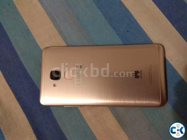 Huawei GR5 mini with warranty   ClickBD large image 0
