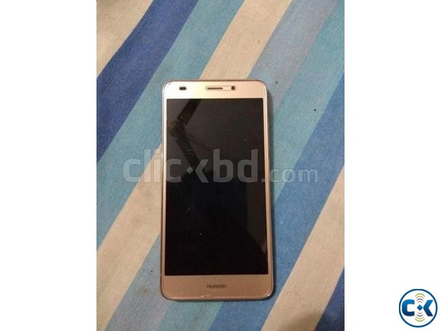 Huawei GR5 mini with warranty   ClickBD large image 1