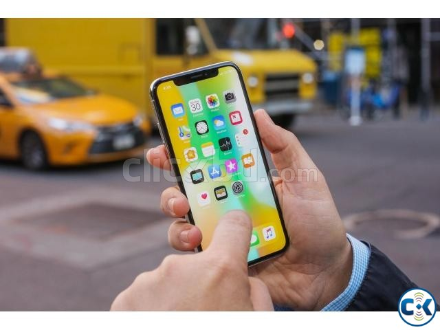 Brand New Apple iphone X 256GB Sealed Pack 3 Yr Wrrnty | ClickBD large image 4
