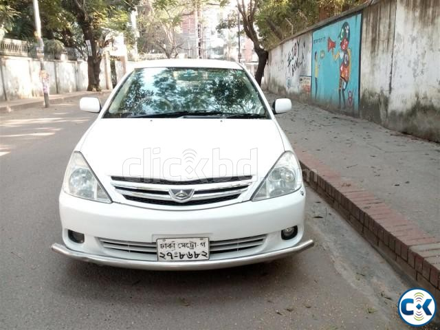 Toyota Allion Standard package 2004 10 | ClickBD large image 0