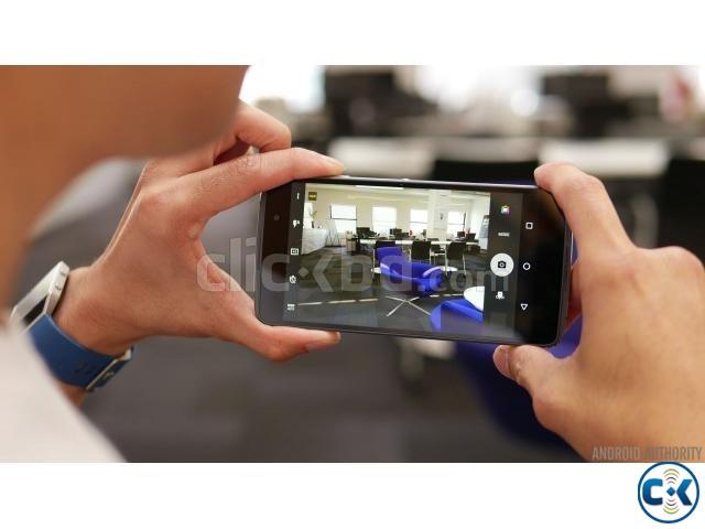 Brand New Blackberry DTEK 50 Sealed Pack With 3 Yr Warranty | ClickBD large image 0