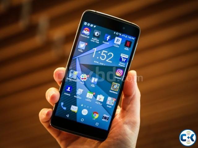 Brand New Blackberry DTEK 50 Sealed Pack With 3 Yr Warranty | ClickBD large image 2