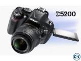 Nikon DSLR Camera Price in Bangladesh