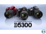 Small image 1 of 5 for Nikon DSLR Camera Price in Bangladesh | ClickBD