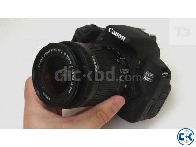 Canon DSLR Camera Price in Bangladesh | ClickBD large image 1