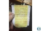 dhaka to lalmonirhat train ticket lalmoni express