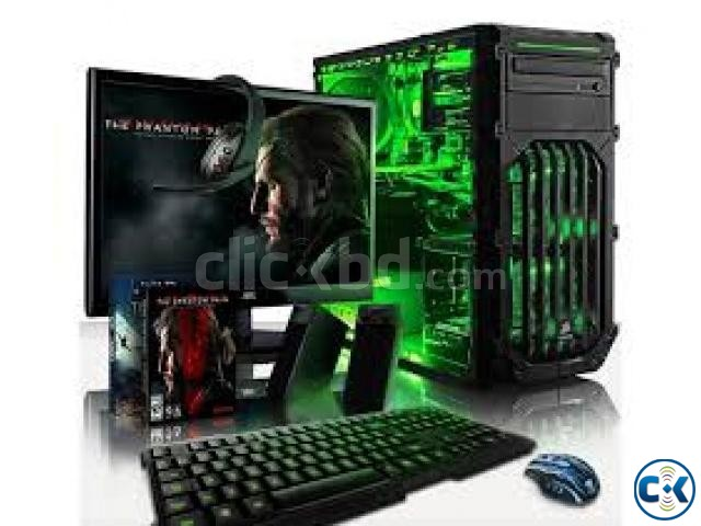 Winter Offer Core i5-4gb-500gb-17 Led | ClickBD large image 0