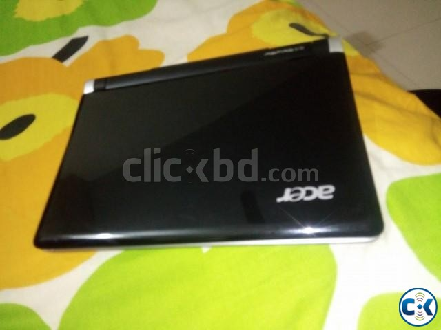 ACER - Aspire One - Notebook | ClickBD large image 0