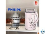 Philips HD2072 06 Soy Milk Maker