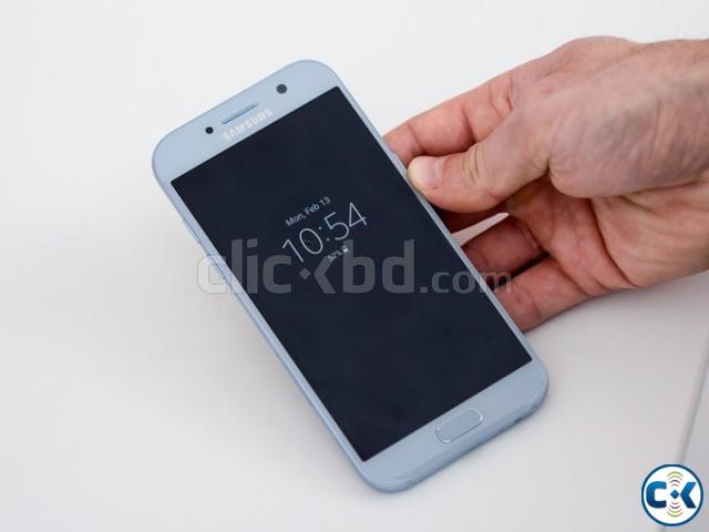 Brand New Samsung Galaxy A5 17 32GB Sealed Pack 3 Yr Wrrnty | ClickBD large image 2