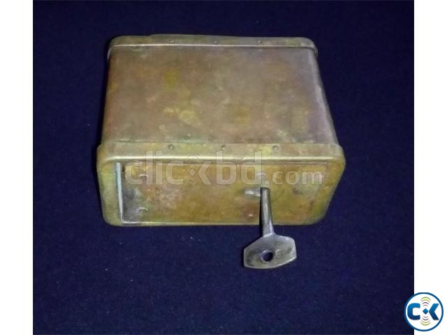 Antique Coin Box | ClickBD large image 3