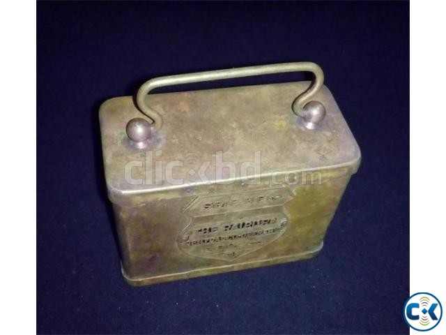 Antique Coin Box | ClickBD large image 4