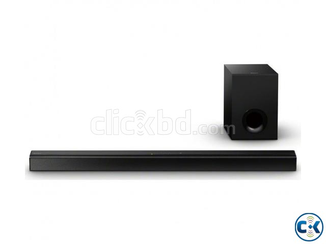 Sony HT-CT80 - 80Watt Bluetooth Sound Bar With Subwoofer | ClickBD large image 0
