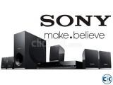 Sony DAV-TZ140 5.1ch 300W 1080p DVD Home Theater