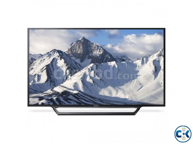 SONY BRAVIA 49 W750D X-Reality Pro FHD Smart LED TV | ClickBD large image 0