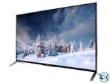 Sony Bravia X8500D 4K Ultra HD 65 Inch Smart TV