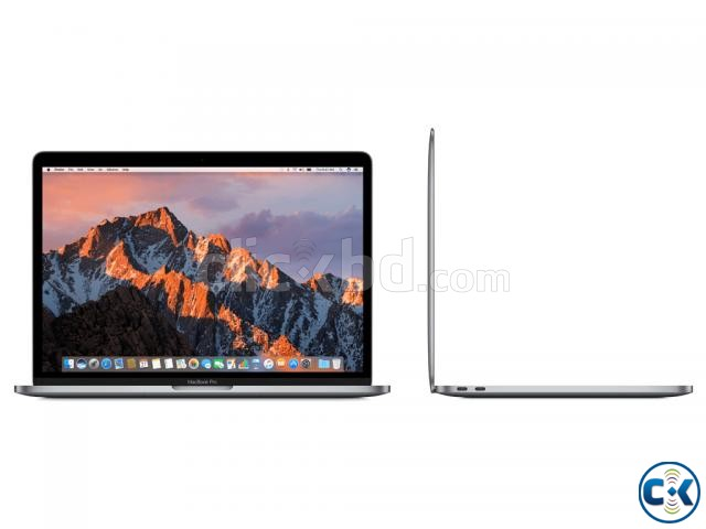 Apple 13 - inch MacBook Pro MPXT2ZP A A1708 | ClickBD large image 1