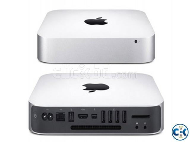 Apple Mac Mini Core i5 MGEM2ZP A A1347 | ClickBD large image 1