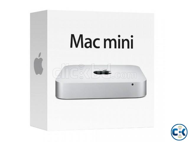 Apple Mac Mini Core i5 MGEM2ZP A A1347 | ClickBD large image 2
