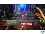 ASUS ROG MARS 760 DDR5 Gaming Beast