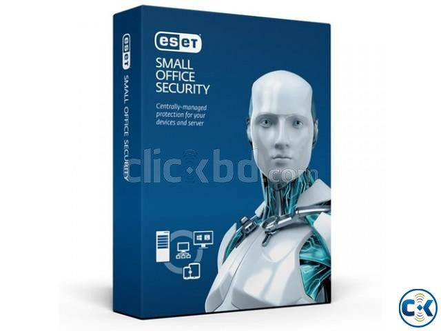 ESET Home Office Security Pack New 1-year 10-user | ClickBD large image 0