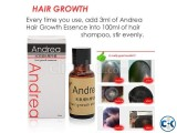 Small image 4 of 5 for Andrea - Save Your HAIR from the ROOT | ClickBD